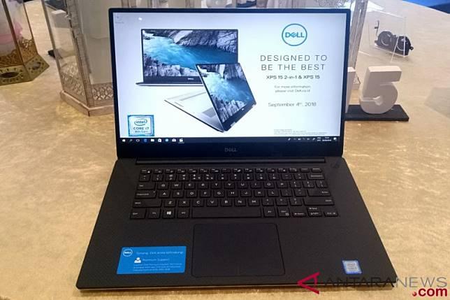 Dell, Microsoft, HP, Intel tolak tarif laptop