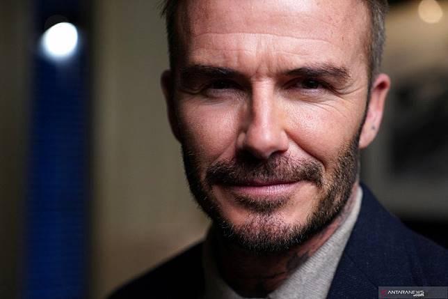 Beckham bandingkan gaya melatih Solskjaer dan Sir Alex Ferguson