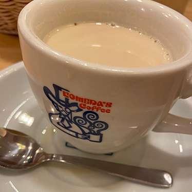 コメダ珈琲店 京急大森町店のundefinedに実際訪問訪問したユーザーunknownさんが新しく投稿した新着口コミの写真