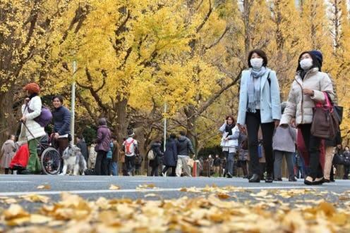 Mampukah masker bedah melindungi Anda dari ketularan flu?