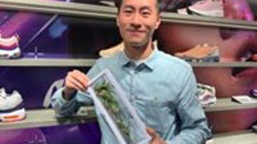 網友 Alex Chan 鞋評 / New Balance OMN1S
