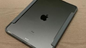 【開箱】iPad Pro 2018 & OtterBox Symmetry 360