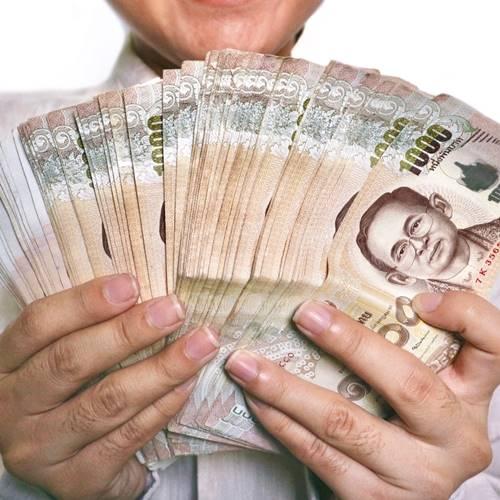 เงินกำลังจะหมุนไป! ปีนักษัตรไหนชีวิตดี๊ดี เงินเข้าทันใจ