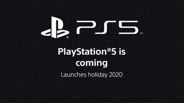PS5 主機外觀可能跟你想得不同,搞不好比 PS4 Pro 還胖兩倍