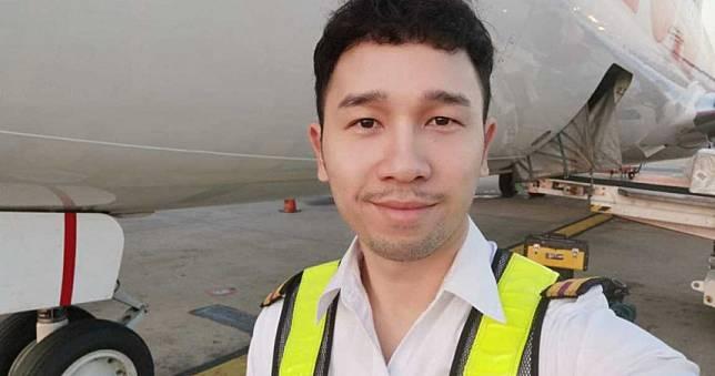 生活毀了!月薪10萬遭「放無薪假」 飛機技師轉行清潔工