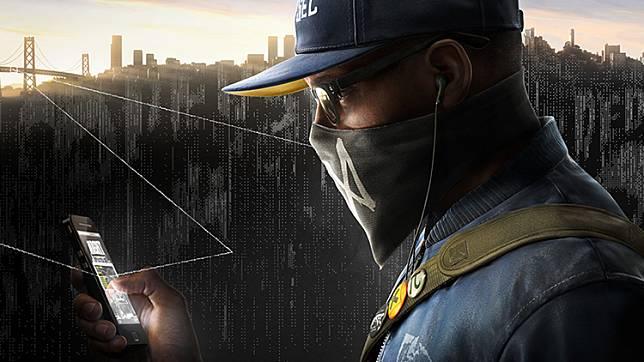 Ubisoft Forward akan Bagi-Bagi Watch Dogs 2 PC Gratis