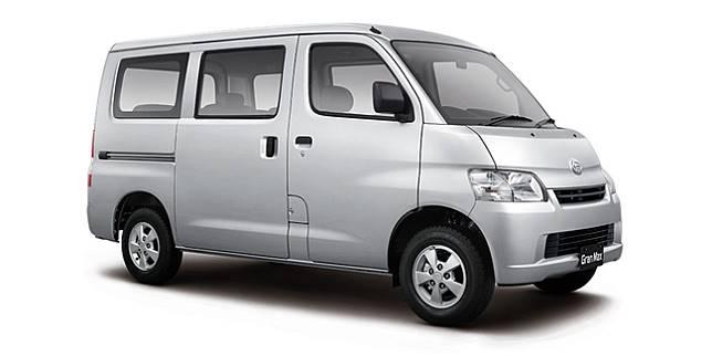 Daihatsu GranMax (Daihatsu)
