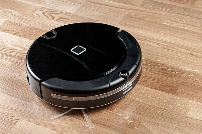 ▲掃地機器人的功能需從清潔率跟覆蓋率進行評估。(圖/信義居家提供)