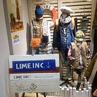 LIME.INC ららぽーと海老名店