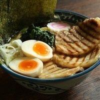 麺屋 武士道 本店