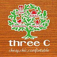 three C