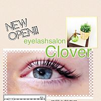 eyelash salon Clover
