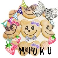 Cake house Miuku