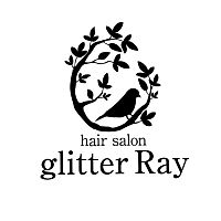 glitter Ray