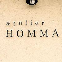 atelierHOMMA