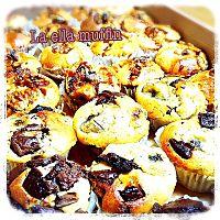 La ella muffin