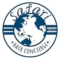 HairConcierge Safari