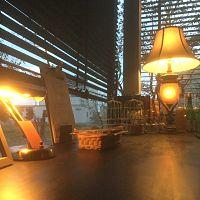 Cafe Myuufor