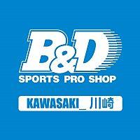 B&D 川崎店