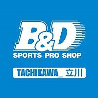 B&D 立川店