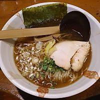 鶏麺屋 温故知新