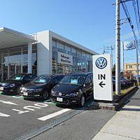 Volkswagenみよし中央