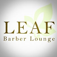 Barber Lounge LEAF