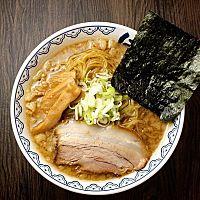 東京豚骨ラーメン ばんから 福生店