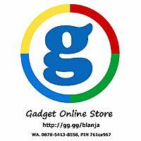 Gadget Online Store