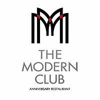 THE MODERN CLUB