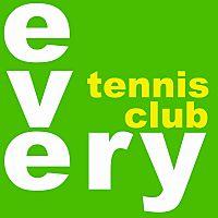 every tennis club