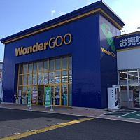 WonderGOO 東店