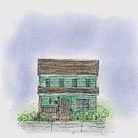 AS CUT HOUSE