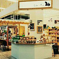 Chamstea36光の森店