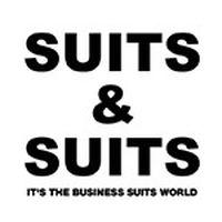 スーツ&スーツ 北上尾店