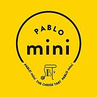 焼きたてチーズタルトPABLO mini