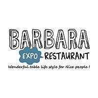 バルバラ エキスポレストラン