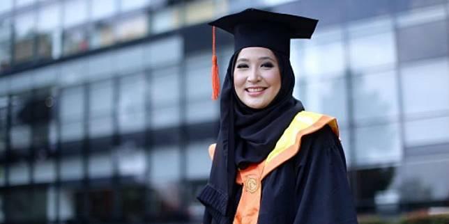 Digelar 'Beauty With Brain', Pencapaian Gadis Ini Patut Dijadikan Inspirasi Semua Pelajar