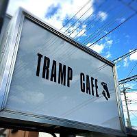 TRAMP CAFE