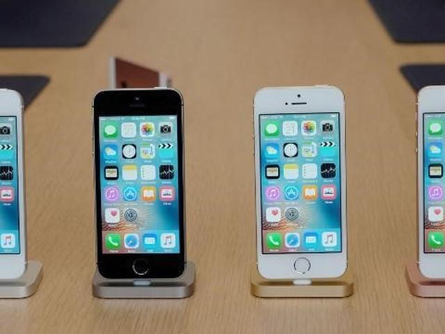 d0dbbf858c 最も小さな「iPhone SE」に気づかされたスマホの発展 (アスキー) - LINEアカウントメディア
