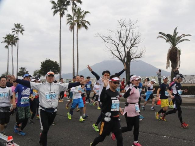 031af004ac 「鹿児島マラソン」にエントリーしたら…30Kで準備万端! (RUNNET)