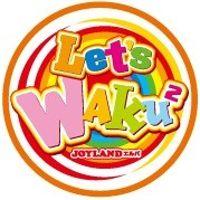 Let'sWakuwakuエルパ店