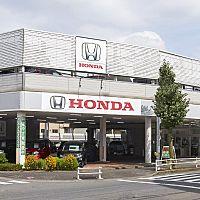 ホンダカーズ 東京西 羽村店