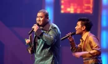Mike Indonesian Idol 2