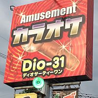 カラオケ DIO-31
