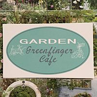 greenfinger cafe