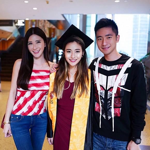 Jamie Chua. / ©instagram.com/ec24m/