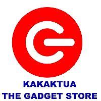 KAKAKTUA THE GADGET