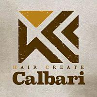 HAIR CREATE Calbari
