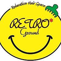 RETRO*ground
